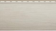 Виниловый сайдинг БЛОКХАУС (Ясень) BH-01 - 3,1м х 0,2м